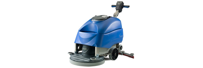 Floor Scrubbers in Seattle, WA