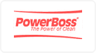 PowerBoss Floor Scrubbers in Utah