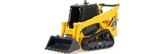 Skid Steer Rental in Texas
